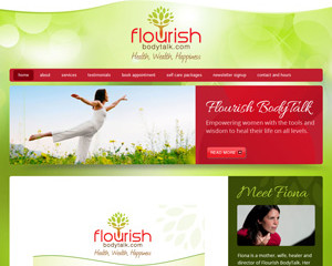 Flourish BodyTalk