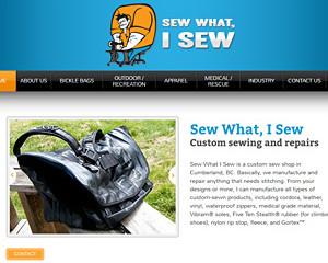 Sew What I Sew