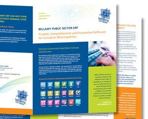 Bellamy Software Brochure