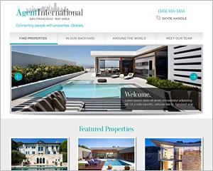 WordPress Real Estate Theme 7