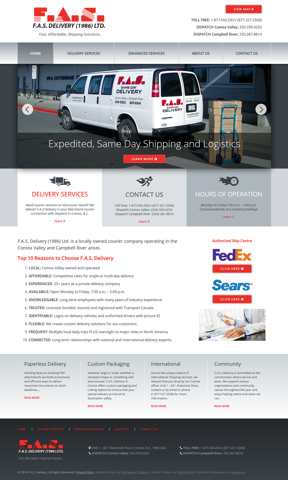 fas-homepage