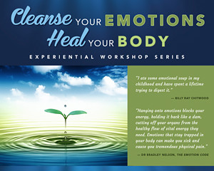 Experiential Workshop Series Poster