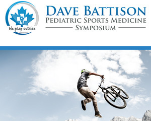 Dave Battison Symposium Poster