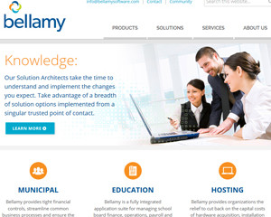 Bellamy Software