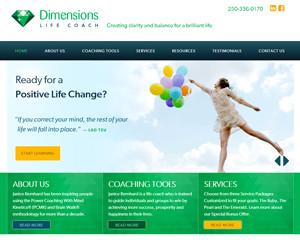Dimensions Life Coach