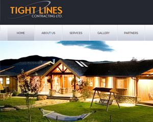Tight Lines Contracting Ltd.