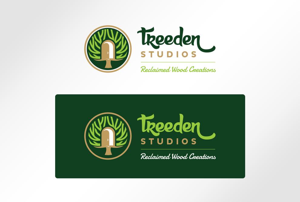 treeden