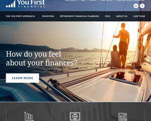 You First Financial